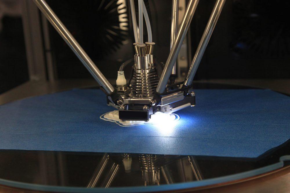 Noleggio stampanti 3D provincia di Macerata